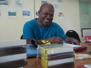 Management and Leadership Training  - MMED (Rural) program 2013